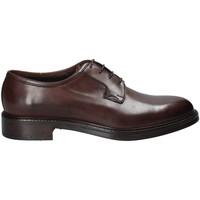 Sapatos Homem Sapatos Rogers 750_2 Castanho