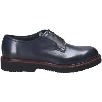 Sapatos Homem Sapatos Rogers 380_2 Azul