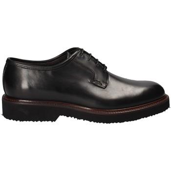 Sapatos Homem Sapatos Rogers 380_2 Preto