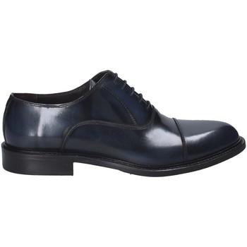 Sapatos Homem Richelieu Rogers 754_2 Azul