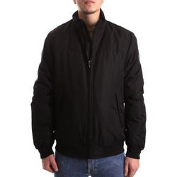 Textil Homem Jaquetas Navigare NV67002 Preto