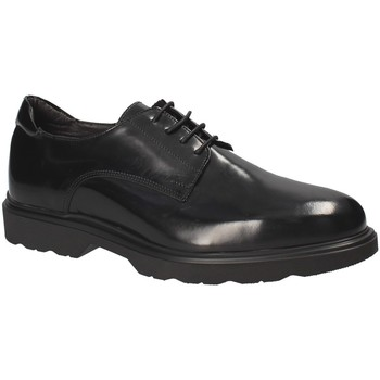 Sapatos Homem Sapatos Exton 1680 Preto