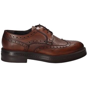 Sapatos Homem Sapatos Rogers 751_2 Castanho