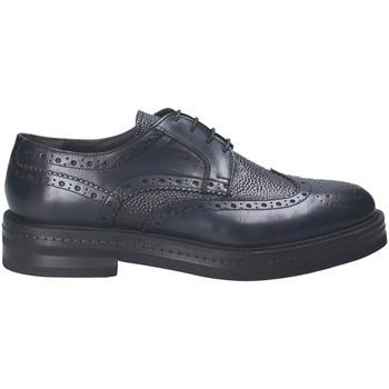 Sapatos Homem Sapatos Rogers 751_2 Azul
