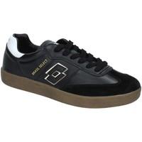 Sapatos Homem Sapatilhas Lotto T7364 Preto