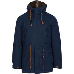 Textil Homem Parkas U.S Polo Assn. 50356 52253 Azul