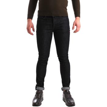 Textil Homem Gangas Skinny U.S Polo Assn. 50777 51321 Azul