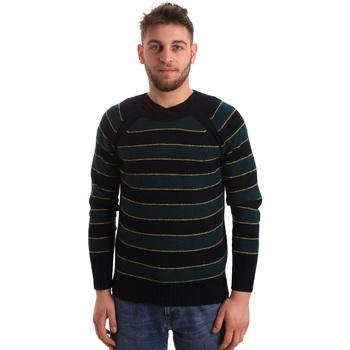 Textil Homem camisolas U.S Polo Assn. 50544 49284 Verde
