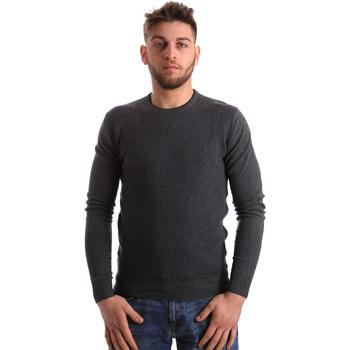 Textil Homem camisolas U.S Polo Assn. 50533 51958 Cinzento