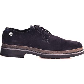 Sapatos Homem Sapatos U.S Polo Assn. YANN4189W8/SL1 Azul