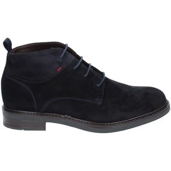 Sapatos Homem Botas baixas Rogers 2020 Azul