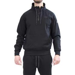 Textil Homem Sweats Key Up 2VG58 0001 Preto