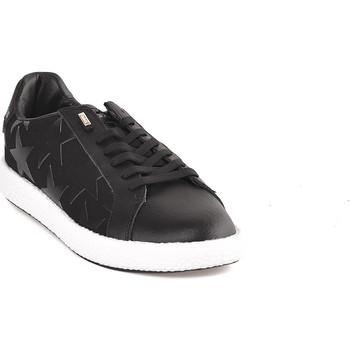 Sapatos Homem Sapatilhas Gas GAM827107 Preto
