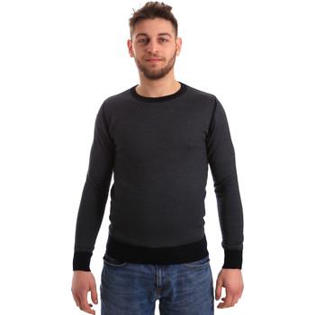 Textil Homem camisolas Bradano 166 Azul