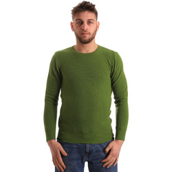 Textil Homem camisolas Bradano 172 Verde