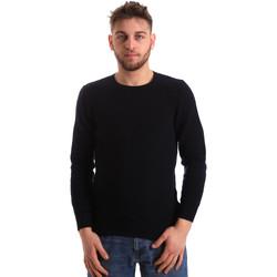 Textil Homem camisolas Bradano 172 Azul