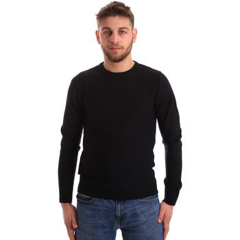 Textil Homem camisolas Bradano 161 Azul