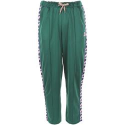 Textil Homem Calças de treino Invicta 4447112UP Verde