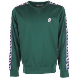 Textil Homem Sweats Invicta 4454183UP Verde