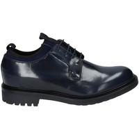 Sapatos Homem Sapatos Rogers 122C Azul