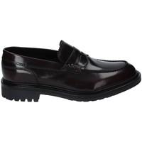 Sapatos Homem Mocassins Rogers 1980 Vermelho