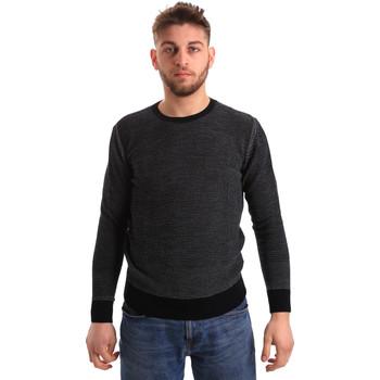 Textil Homem camisolas Bradano 168 Azul