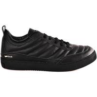 Sapatos Homem Sapatilhas Gas GAM824040 Preto