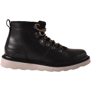 Sapatos Homem Botas baixas Caterpillar P722770 Azul
