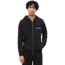 Textil Homem Sweats Calvin Klein Jeans J30J309526 Preto