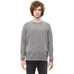 Textil Homem camisolas Calvin Klein Jeans J30J309549 Cinzento