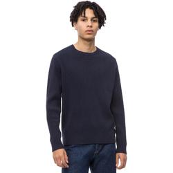 Textil Homem camisolas Calvin Klein Jeans J30J309553 Azul