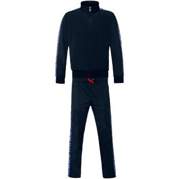 Textil Homem Todos os fatos de treino Invicta 4435103/U Azul