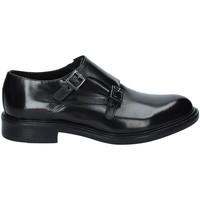 Sapatos Homem Sapatos Rogers 1234 Preto