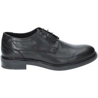 Sapatos Homem Sapatos Rogers 2027 Preto