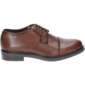 Sapatos Homem Sapatos Rogers 2040 Castanho