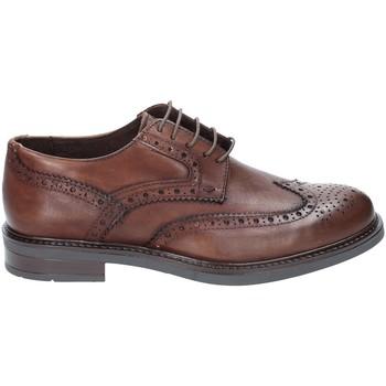 Sapatos Homem Sapatos Rogers 3040 Castanho