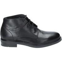Sapatos Homem Botas baixas Rogers 2020 Preto