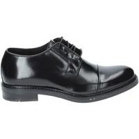 Sapatos Homem Sapatos Rogers 2040 Preto