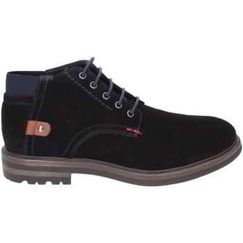 Sapatos Homem Botas baixas Rogers 1920 Azul