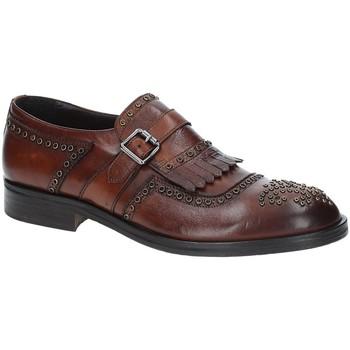 Sapatos Homem Sapatos Exton 5359 Castanho