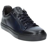 Sapatos Homem Sapatilhas Exton 216 Azul
