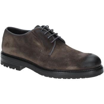 Sapatos Homem Sapatos Exton 690 Cinzento