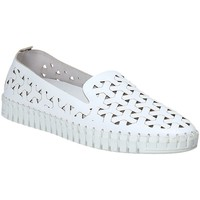 Sapatos Mulher Alpargatas Susimoda 4841-02 Branco