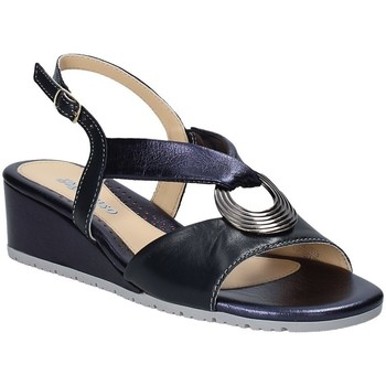 Sapatos Mulher Sandálias Melluso K95049 Azul