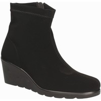 Sapatos Mulher Botins Susimoda 825377 Preto
