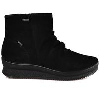 Sapatos Mulher Botins IgI&CO 2166911 Preto