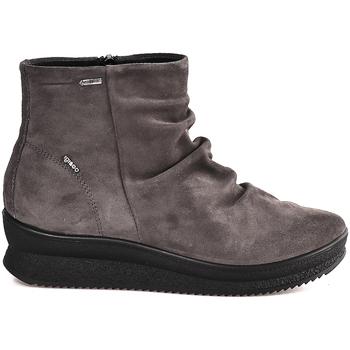 Sapatos Mulher Botins IgI&CO 2166922 Cinzento