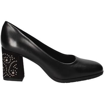 Sapatos Mulher Escarpim Grunland SC4070 Preto