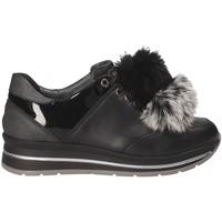 Sapatos Mulher Sapatilhas Grunland SC3944 Preto