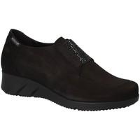 Sapatos Mulher Slip on Mephisto P5127915 Preto